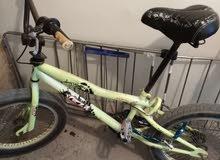 BMXدراجه