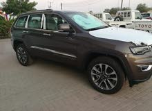0 km Jeep Other 2018 for sale