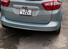 Turquoise Ford S-MAX 2014 for sale