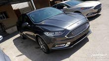 Best rental price for Ford Fusion 2018