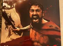 300 King Leonidas 1/6 scale
