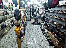 محل احذية البقعة سوق الخضار