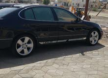 Automatic Lexus 2003 for sale - Used - Muscat city
