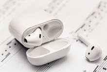 Apple Orignal Airpods