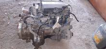 Moteur Complait Avec boit vitesse Fiat Grandi (120000 km)