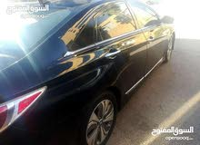 Automatic Hyundai 2014 for sale - Used - Amman city
