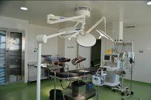 انا معاون طبي اعمل في صاله العمليات ولدي خبره 12 سنه