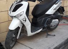 buy a Used Vespa motorbike