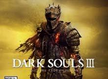 dark souls 3 للبيع أو للبدل