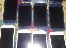 قطع غيار هواتف شاشات جميع انواع الشاشات