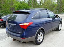 0 km Hyundai Veracruz 2011 for sale