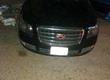 0 km mileage Geely Emgrand 8 for sale
