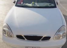 Daewoo Nubira made in 1999 for sale