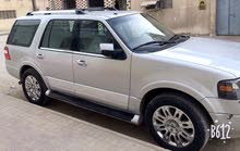 New condition Ford Expedition 2011 with 120,000 - 129,999 km mileage