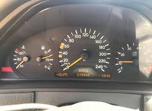 مرسيدس E240 1998