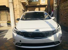 Automatic Used Kia Cerato