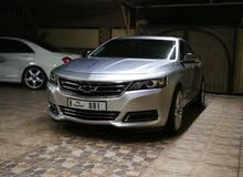 Chevrolet Impala 2014 for sale in Sharjah