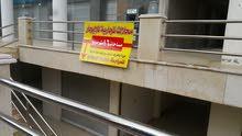 محلات تجارية عدد 2 ( طابق تسوية ) للايجار بدون خلوات مقابل البوابة الرئيسية لجامعة اليرموك