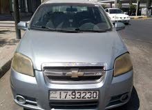 2007 Used Chevrolet Aveo for sale