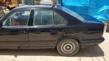 بي ام دبليو 540  موديل 1994 لون اسود