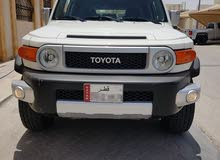 FJ Cruiser 2015 - Used Automatic transmission