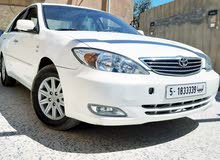 Toyota Camry 2006 For sale - White color