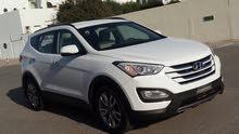 Hyundai santafe model.2015 for sale