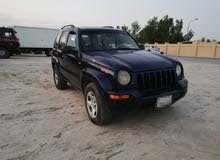Automatic Jeep 2004 for sale - Used - Farwaniya city