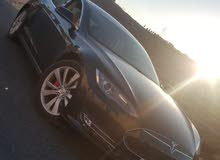 Automatic Tesla 2014 for sale - Used - Amman city