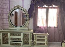 غرفة نوم بحالة ممتازة بسعر مغري 170 ريال فقط