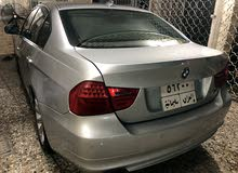 Automatic BMW 2008 for sale - Used - Baghdad city