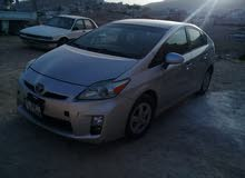 Automatic Toyota 2011 for sale - New - Zarqa city
