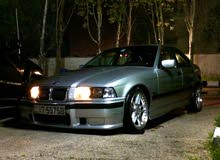 BMW 330 car is available for sale, the car is in Used condition
