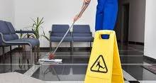 شركة المتميزون للتنظيف