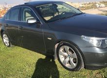 bmw 2007- 525