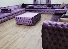 Sofas - Sitting Rooms - Entrances New for sale in Dammam