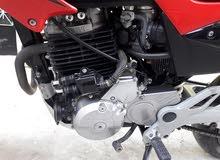 motor  honda fmx 650