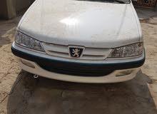 2018 Peugeot 405 for sale in Basra