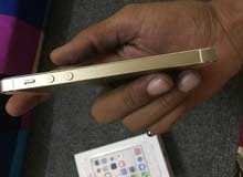 iphone 5s 16 Gb with box