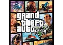 CD grand theft auto xbox 360