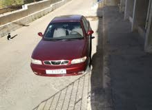 Available for sale! +200,000 km mileage Daewoo Nubira 1997