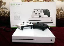 Used Xbox One S for sale at a low price