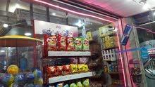 محل تجاري للبيع في منطقة تلاع العلي
