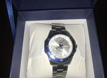 ساعة يد Casio