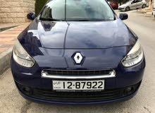 2011 Fluence for sale