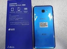 جلاكسي J Core blue
