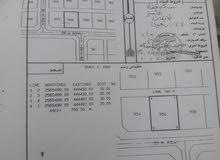 للبيع ارض سكنية في عبري النهضة