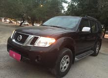 Used condition Nissan Pathfinder 2011 with  km mileage