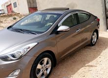 Automatic Hyundai 2012 for sale - Used - Nalut city