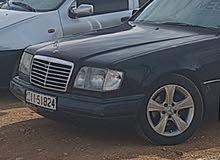 مرسيدس بطه E200 موديل 1994